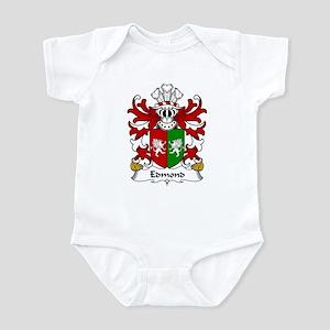 Edmond Family Crest Infant Bodysuit
