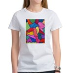 Glass Candy Dish Women's T-Shirt