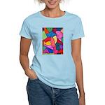 Glass Candy Dish Women's Light T-Shirt