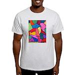 Glass Candy Dish Light T-Shirt