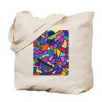 Magic Beans Tote Bag