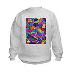 Magic Beans Kids Sweatshirt