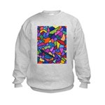 Magic Beans Kids Sweatshirt