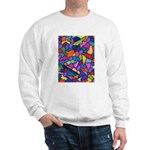 Magic Beans Sweatshirt
