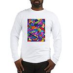 Magic Beans Long Sleeve T-Shirt