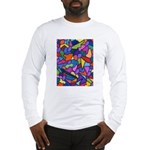 Magic Beans Long Sleeve T-Shirt