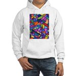 Magic Beans Hooded Sweatshirt