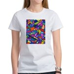 Magic Beans Women's T-Shirt