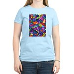 Magic Beans Women's Light T-Shirt