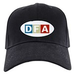 DFA - DEMOCRACY FOR AMERICA Black Cap