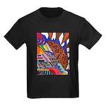 Millennium Kids Dark T-Shirt