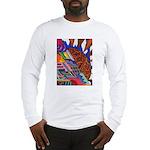 Millennium Long Sleeve T-Shirt