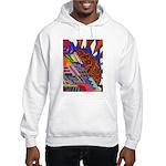 Millennium Hooded Sweatshirt
