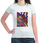 Millennium Jr. Ringer T-Shirt