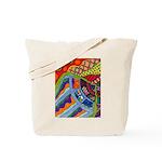 Ginger Jar Tote Bag