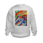 Ginger Jar Kids Sweatshirt