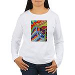 Ginger Jar Women's Long Sleeve T-Shirt
