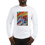 Ginger Jar Long Sleeve T-Shirt