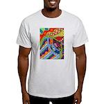 Ginger Jar Light T-Shirt