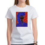 Woman in Headress Women's T-Shirt