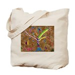Wild Tree Tote Bag