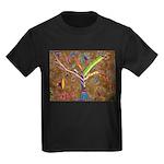Wild Tree Kids Dark T-Shirt