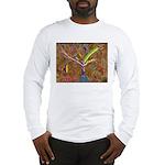 Wild Tree Long Sleeve T-Shirt