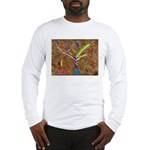 Wild Tree Long Sleeve T-Shirt