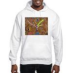 Wild Tree Hooded Sweatshirt