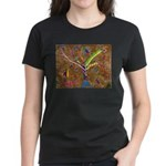 Wild Tree Women's Dark T-Shirt