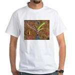 Wild Tree White T-Shirt