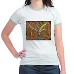 Wild Tree Jr. Ringer T-Shirt