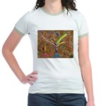 Wild Tree Jr. Ringer T-Shirt