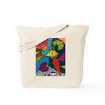 Vegetable Paradise Tote Bag