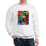 Vegetable Paradise Sweatshirt