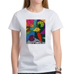 Vegetable Paradise Women's T-Shirt