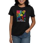 Vegetable Paradise Women's Dark T-Shirt
