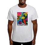 Vegetable Paradise Light T-Shirt
