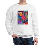 Lines Sweatshirt