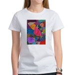 Lines Women's T-Shirt