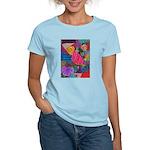 Lines Women's Light T-Shirt