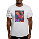 Lines Light T-Shirt