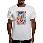Desk Top Light T-Shirt