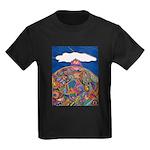 Top Of the World Kids Dark T-Shirt
