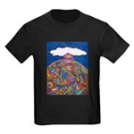 Top Of the World Kids Dark T-Shirt