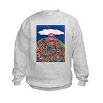 Top Of the World Kids Sweatshirt