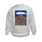 Top Of the World Kids Sweatshirt