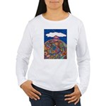 Top Of the World Women's Long Sleeve T-Shirt