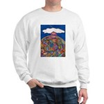 Top Of the World Sweatshirt