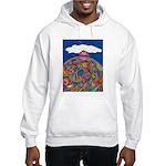Top Of the World Hooded Sweatshirt